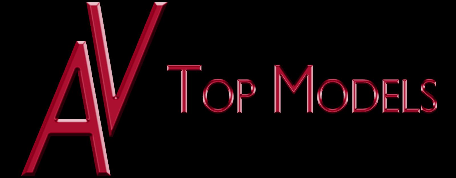AV TOP MODELS