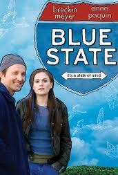 Ver Online: Destino Canadá (Blue State) (2007)