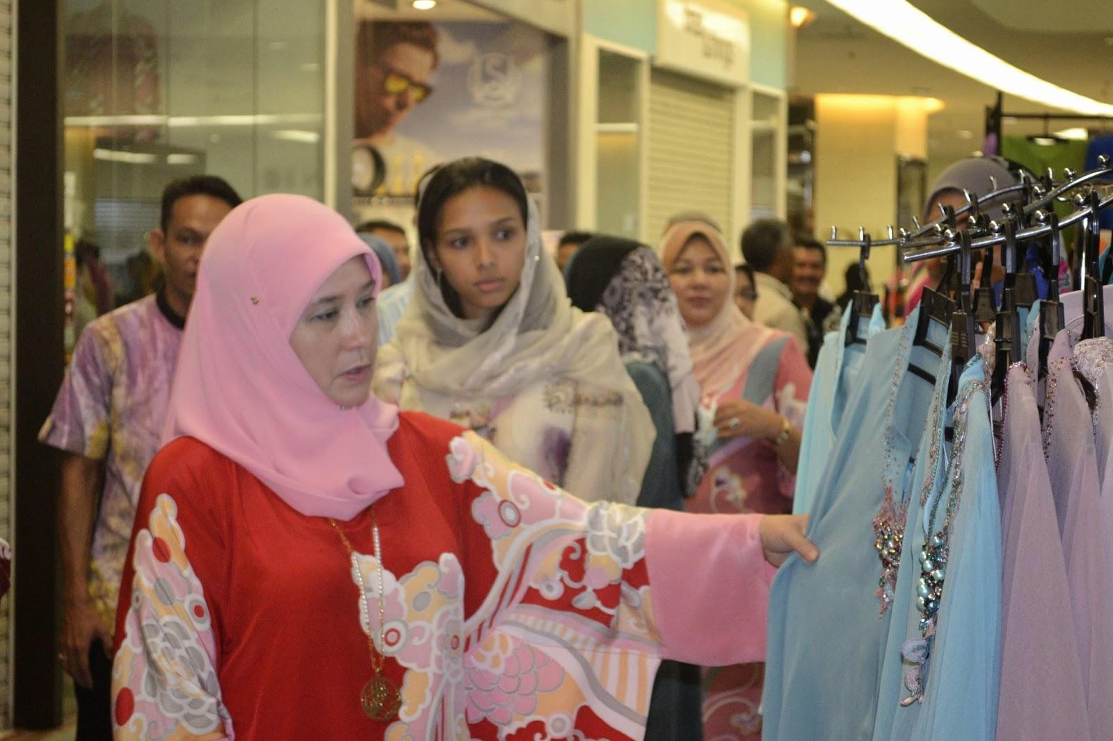 Kraftangan Malaysia Cawangan Pahang Sekitar Promosi Kraf Malaysia 2014 Poh Paleh Pahang