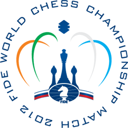 World Championship Logo 2012