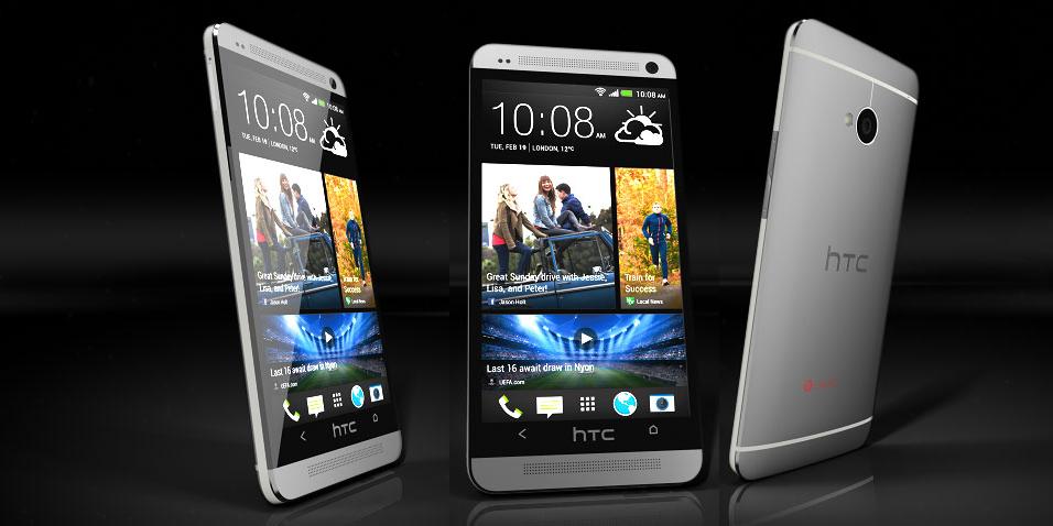 Daftar Harga Smartphone HTC Android