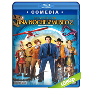 Una Noche en el Museo 2 (2009) Full HD BRRip 1080p Audio Dual Latino-Ingles 5.1