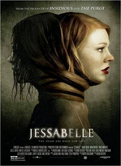 Baixar Jessabelle AVI + RMVB BRRip Legendado Torrent