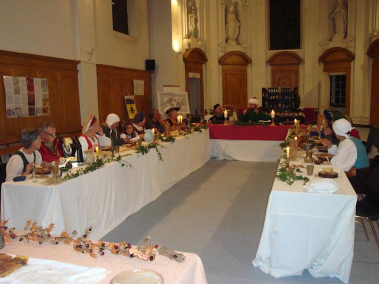 Banquet Renaissance