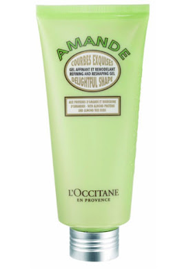 L'Occitane Courbes Exquises Amande