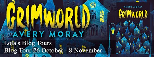Grimworld Blog Tour