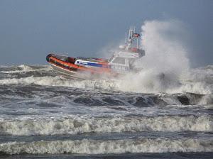 """Katwijkse reddingsboot """"De Redder"""""""