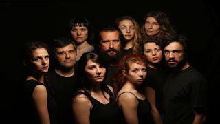 Ακυρώθηκε η παράσταση «Προμηθέας Δεσμώτης» στη Σαλαμίνα