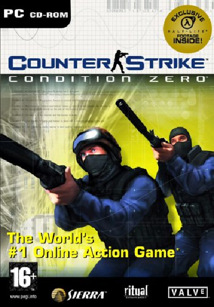 Counter Strike Condution Zero Full Torrent İndir