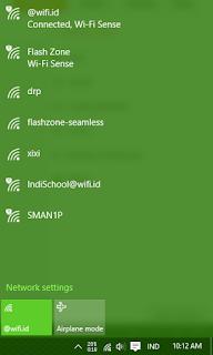 Auto Login @Wifi.ID - Terobosan Baru Menggunakan Wifi.ID GRATIS