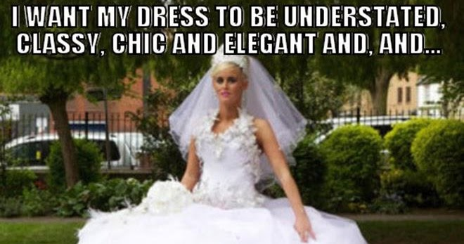 The Other Juliette Wedding Wednesday Dress