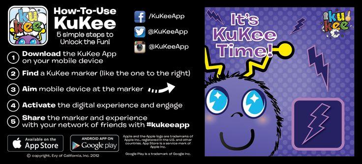 KuKee App at artsyfartsymama.com #pmedia #helllokittyletsplay #kukeeapp