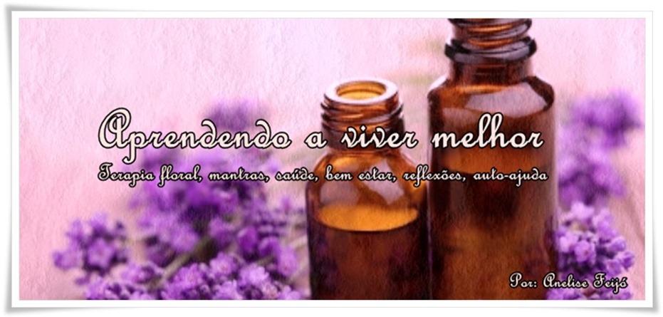 APRENDENDO A VIVER MELHOR