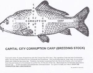 Corruption  Carp