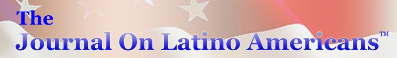 Journal On Latino Americans