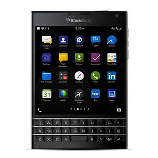 Spesifikasi BlackBerry Passport Review Harga Terbaru