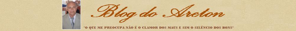 BLOG DO ARETON