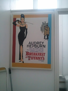 Breakfast and Tiffany's