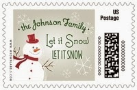 My Own Labels Large Postage Stamps Etsy Stalkers