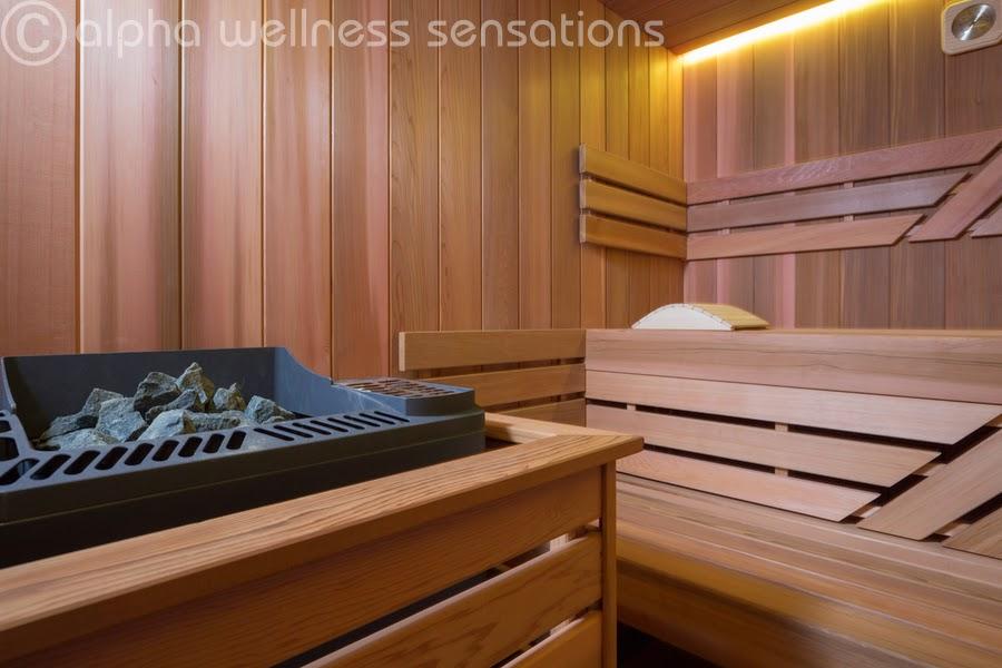 SDC1 - Sauna - Disclosure - Cedar 12,5 - 9kW -