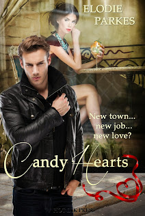 Candy Hearts an erotic romance