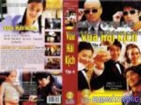 Vua Hài Kịch - King Of Comedy (1999)