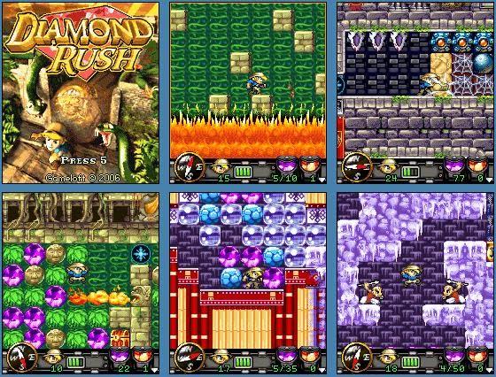 plant vs zombie download game gratis diamond rush