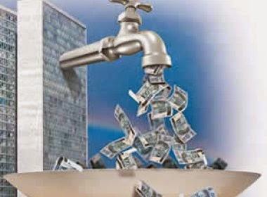 Inventamos a corrupção seletiva