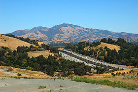 Mount Diablo - Contra Costa County