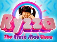 Watch The Ryzza Mae Show Pinoy TV Show Free Online