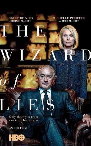 Bậc Thầy Lừa Đảo - The Wizard of Lies (2017)