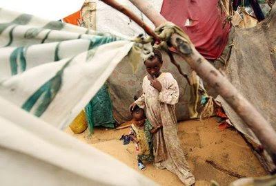 ÁFRICA/SOMÁLIA - Bloqueada a distribuição de alimento para mais de 1 milhão de pessoas