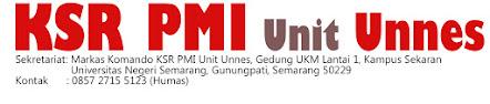 KSR PMI Unit Unnes