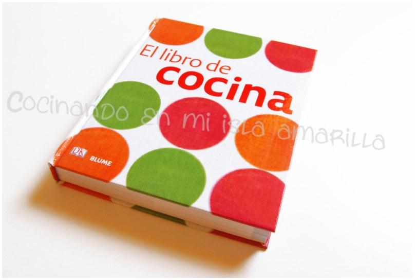 El libro de cocina editorial Blume
