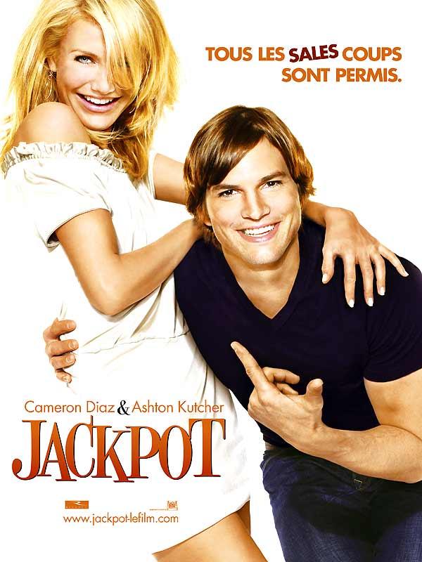 Jackpot (2008) affiche