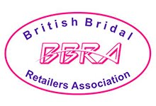 Elderberry Brides is a member of the British Bridal Retailers Association