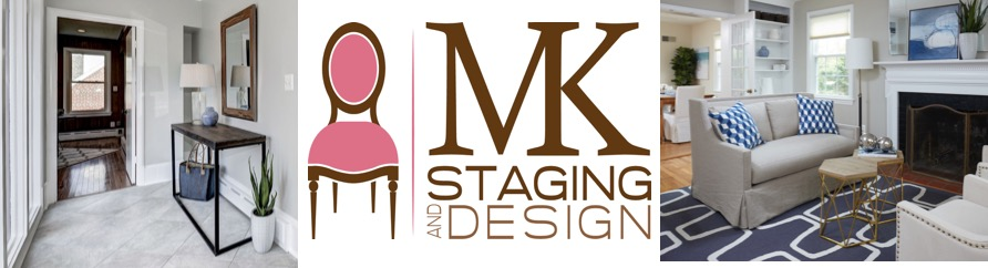 MK Staging & Design