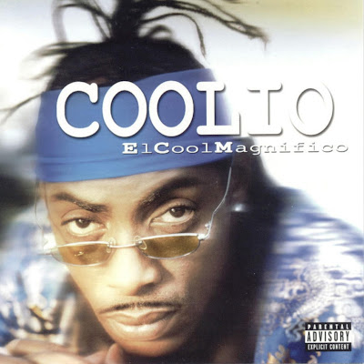 Coolio – El Cool Magnifico (CD) (2002) (FLAC + 320 kbps)