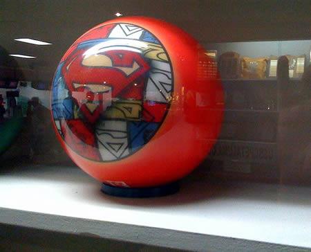 12 Craziest Bowling Balls
