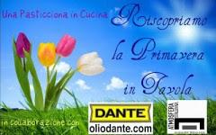 PARTECIPO AL CONTEST DI UNA PASTICCIONA IN CUCINA CHE SCADE IL 19/06/2012