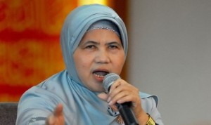 Mamah Dedeh Menolak Islam Nusantara