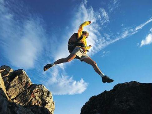 EU LI: A Correr o risco