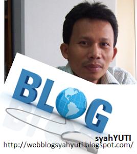 Blog-blog Syahyuti yang lain: