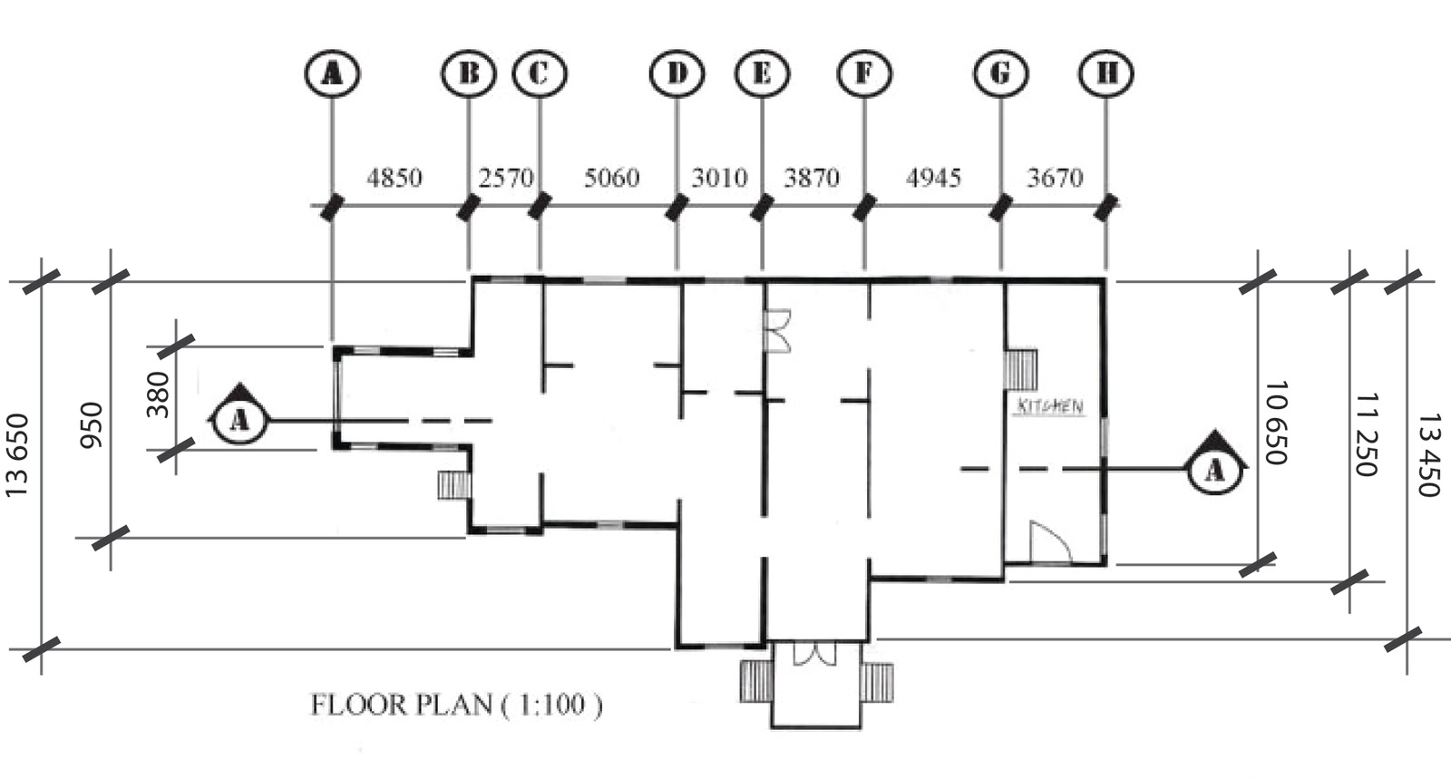 Exploring The Different Buildings Floorplan Of A