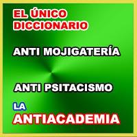 Anti mojigatería