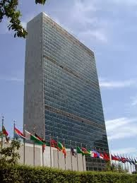 United Nations' Agenda 21
