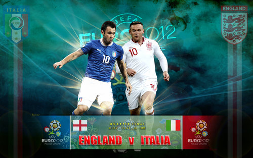 replay england vs italy euro 2012