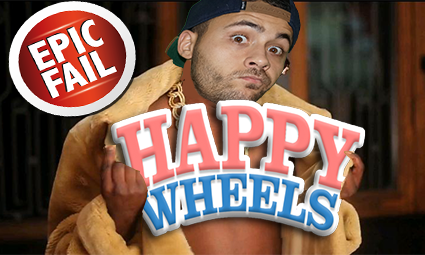 happy wheelswheels