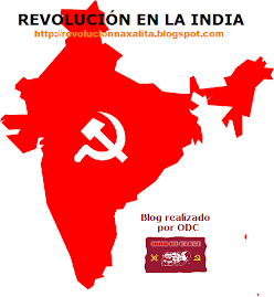 Blog REVOLUCIÓN EN LA INDIA