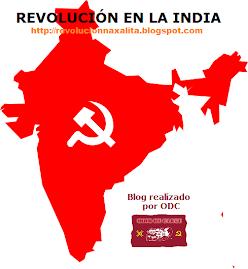 Blog REVOLUCIÓN EN LA INDIA